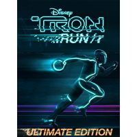 Tron RUN/r Ultimate Edition - PC - Steam