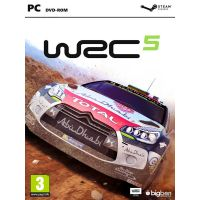WRC 5 - PC - Steam