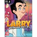 Leisure Suit Larry - Wet Dreams Don't Dry - PC - Steam