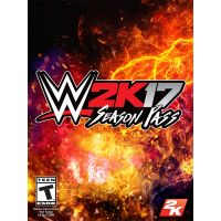 WWE 2K17 Season Pass - PC - DLC - Steam