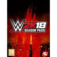 WWE 2K18 Season Pass - PC - DLC - Steam