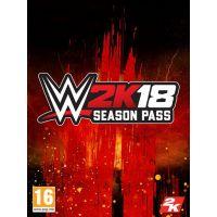 WWE 2K18 Season Pass - PC - DLC - Steam