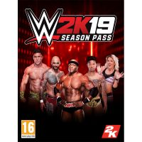 WWE 2K19 Season Pass - PC - DLC - Steam