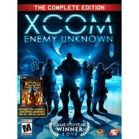 XCOM: Enemy Unknown Complete - PC - Steam