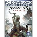 Assassin's Creed 3 Deluxe Edition - PC - Uplay