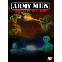 Army Men Bundle - PC - Steam