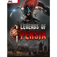 Legends of Persia - PC - Steam