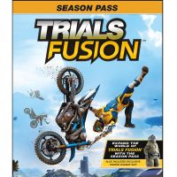 Trials Fusion - Season Pass DLC - PC - Uplay