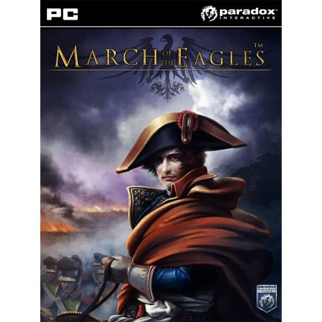 march-of-the-eagles-pc-steam-strategie-hra-na-pc