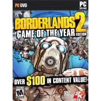 Borderlands 2 (GOTY) - PC - Steam