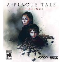 A Plague Tale: Innocence - PC - Steam