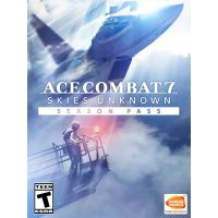 Ace Combat 7: Skies Unknown - Season Pass - PC - Steam - DLC
