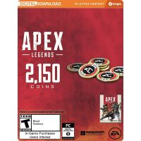 Apex Legends - 2150 Apex Coins - PC - Origin