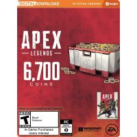 Apex Legends - 6700 Apex Coins - PC - Origin