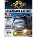 Euro Truck Simulator 2 Legendary Edition - PC - Steam