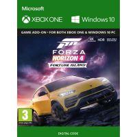 Forza Horizon 4 - Fortune Island - PC - Windows Store - DLC