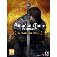 Kingdom Come Deliverance Royal Edition - PC - Steam