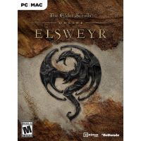 The Elder Scrolls Online Elsweyr - PC - Official website