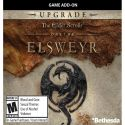 The Elder Scrolls Online Elsweyr Upgrade Pack - PC - Official website