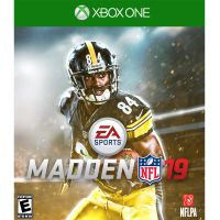 Madden NFL 19 - XBOX ONE - DiGITAL