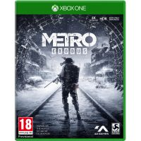 Metro Exodus - Xbox One - DiGITAL