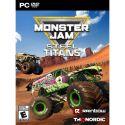 Monster Jam: Steel Titans - PC - Steam