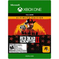 Red Dead Redemption 2 - Ultimate Edition - Xbox One - DiGITAL