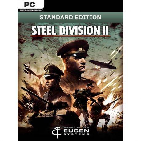 steel-division-2-pc-steam-strategie-hra-na-pc