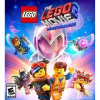 The LEGO Movie 2 Videogame - PC - Steam