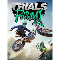 Trials Rising - Xbox One - DiGITAL