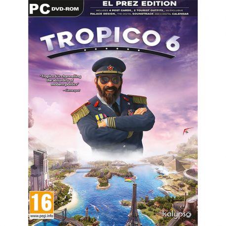 tropico-6-el-prez-edition-pc-steam-strategie-hra-na-pc