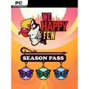 We Happy Few Season Pass - PC - Steam - DLC