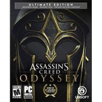 Assassin's Creed Odyssey Ultimate Edition - PC - Uplay