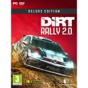 DiRT Rally 2.0 Deluxe Edition - PC - Steam