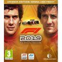 F1 2019 Legends Edition - PC - Steam