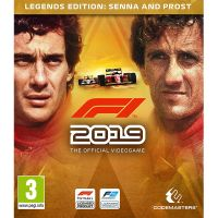 F1 2019 Legends Edition - PC - Steam