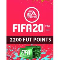 FIFA 20 - 2200 FUT Points - PC - Origin