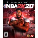 NBA 2K20 - PC - Steam