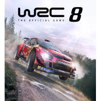 WRC 8 - PC - Epic Store