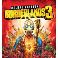 Borderlands 3 Deluxe Edition - PC - Epic Store