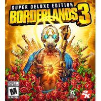 Borderlands 3 Super Deluxe Edition - PC - Epic Store