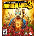 Borderlands 3 Super Deluxe Edition - PC - Epic Store
