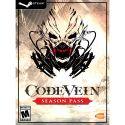 Code Vein Season Pass - PC - Steam - DLC