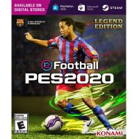 eFootball PES 2020 Legend Edition - PC - Steam