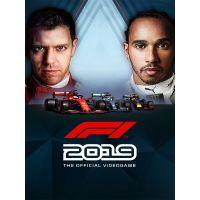 F1 2019 - PC - Steam