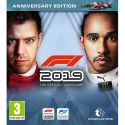 F1 2019 Anniversary Edition - PC - Steam