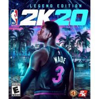 NBA 2K20 Digital Legend Edition - PC - Steam