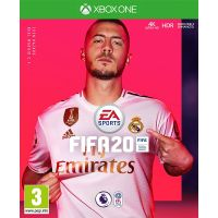 FIFA 20 - XBOX ONE - DiGITAL