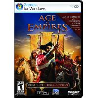 Age of Empires III: Complete Collection - PC - Steam