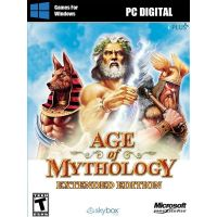 Age of Mythology: Extended Edition - PC - Steam